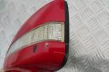 Honda FRV electric door wing mirror passengers side front 2004-2009