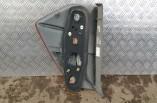 Honda FRV drivers  rear tail light brake lamp lens 2004 2009