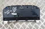 Honda FRV 1.7 speedo clocks instrument cluster display 78100-SJD-E013-M1