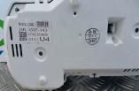 Honda Jazz 1.3 automatic speedometer clocks 78100-SAA-D420 2006-2009