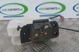 Honda Jazz MK1 2002-2009 boot tailgate lock catch mechanism motor