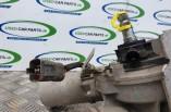 Honda Jazz MK2 1 3 automatic electric power steering rack pump motor