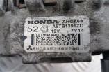 Honda Jazz alternator AHGA69 A5TB1391ZD