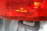 Honda Jazz rear tail light brake lamp drivers SE 2006-2008 5 door