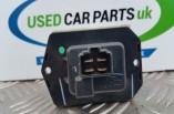 Honda Stream SE Sport heater resistor card 077800-0710