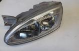 Hyundai Coupe headlight and headlamp passengers front MK1 1996-2000