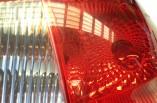 Hyundai Getz rear tail light brake lamp drivers rear 3 door hatchback 2005-2009