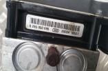 Hyundai I30 CRDI abs pump ecu modulator 58920 2L500