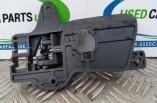 Hyundai I30 drivers back door interior inner door handle lever 83623-FD000
