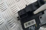 Hyundai I30 central locking door motor catch latch rear passenger 81410-2L010