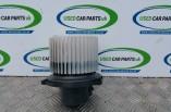 Kia Ceed heater blower fan motor 2006-2012 F00S33F023