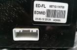 Kia Ceed 2 dash display screen 95710-1H700 2007-2012