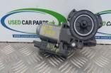 Kia Ceed 2007-2012 electric window motor passengers front 402055D