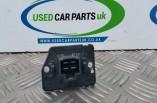 Kia Ceed heater resistor card 2006-2012 1.6 CRDI