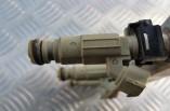 Kia Picanto fuel injectors and rail 1.0 litre petrol 35310-04000