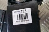 Kia Picanto headlight indicator switch stalk 93410-1R520