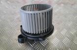 Kia Picanto heater blower fan motor 2013 1 0 litre