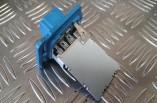 Kia Picanto heater card resistor 2011-2017