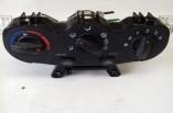 Kia Picanto LX heater control panel switches 2004 2005 2006 2007