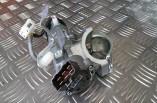 Kia Picanto ignition barrel key and door lock 2011-2017
