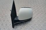 Kia Picanto manual door wing mirror passengers front 2013