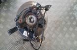 Kia Picanto wheel hub bearing abs passengers front 2011-2015