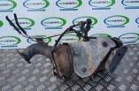 Lexus IS 220 Diesel DPF Catalytic Converter 2005-2010 26011