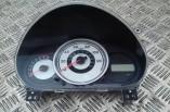 Mazda 2 1.3 petrol speedometer cluster dash instrument clocks D01J55430K9001