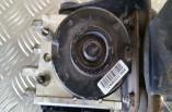 Mazda 2 abs pump ecu control modulator 1.3 petrol D651-437A0-D