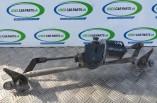 Mazda 6 TS front wiper motor linkage mechanism 849200-2383 2002-2007