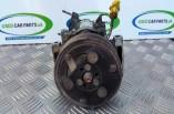 Mini Cooper 1.6 Diesel air con pump compressor 2006-2010 2758433-01