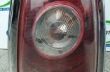 Mini Cooper hatchback rear tail light brake 2006-2010 drivers R56