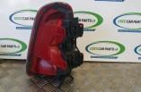 Mini Cooper D Hatchback rear tail light passengers  R56 2006-2010