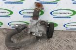 Mini One R50 water pump cooler pulley 1 6 petrol manual