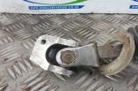 Mini One lower column steering u joint knuckle 2001-2006