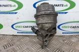 Mini One oil filter housing 04777668AA 1.6 petrol