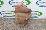 Mini One radiator coolant expansion tank bottle 13777910