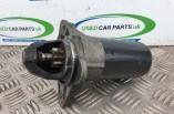 Mini One starter motor 148999402B