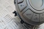 Nissan Micra Acenta heater climate control panel digital K13 27510 1HG0E