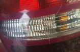 Nissan Almera rear tail light brake lamp passengers 2000 2001 2002 2003