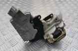 Nissan Almera central locking door motor catch latch rear left 2000-2006