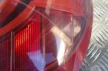 Nissan Almera S drivers rear tail light lamp 2003-2006 5 door