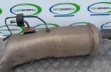 Nissan Juke 1.5 DCI DPF 2010-2014 diesel particulate filter 1KC