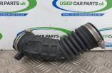 Nissan Juke 1 5 DCI Diesel rubber air intake hose duct pipe