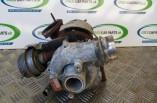 Nissan Juke 1.5 DCI turbo charger 2010-2014 16289RH82728404