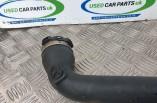 Nissan Juke 1 5 DCI intercooler pipe lug damaged