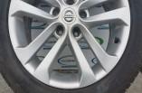 Nissan Juke Acenta Premium alloy wheel 2012