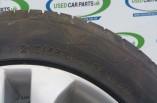 Nissan Juke Acenta Premium alloy wheel 215 55 Z R17