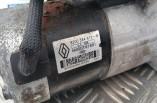 Nissan Juke 1.5 DCI starter motor 2010-2014 F10 8200584675B