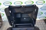 Nissan Juke Tekna glove box lid compartment storage 2015